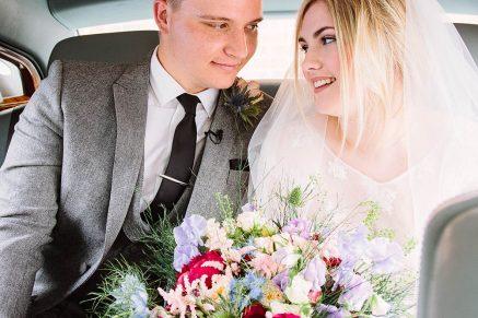 Highclere Castle Wedding Photography