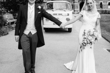 KEBLE COLLEGE & OXFORD UNION WEDDING PHOTOGRAPHY