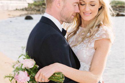 Ronan Keating, Storm Keating Wedding