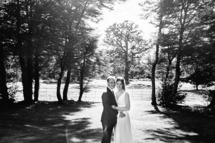 Heather and Alisdair Wedding at Kingston Bagpuize house