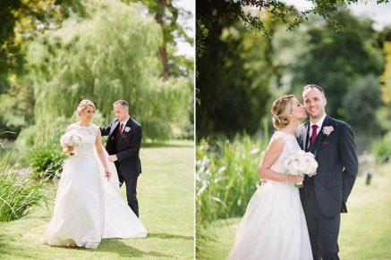 Wedding Photography at Ardington House