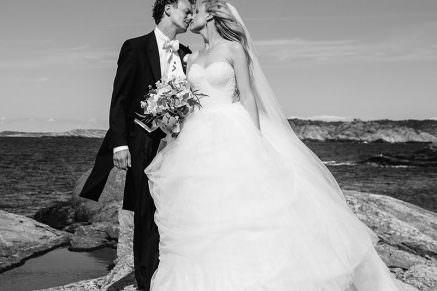 HANNA & OLE WEDDING