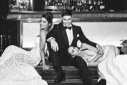 Brides Do Good, The Savoy, Urban Retreat